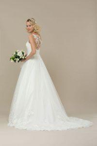 Hochzeitskleid Orry
