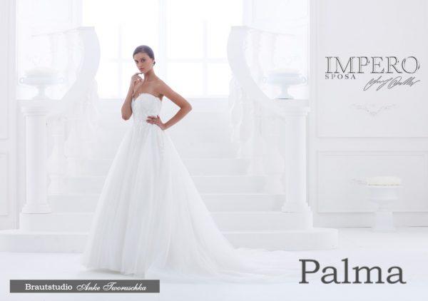 Brautkleid Palma