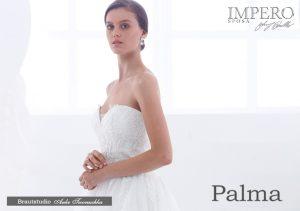 Hochzeitskleid Palma
