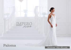 Hochzeitskleid Paloma