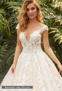 Brautkleid Valencia
