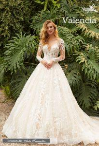 Hochzeitskleid Valencia