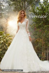 Hochzeitskleid Verenice