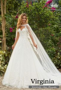 Brautkleid Virginia