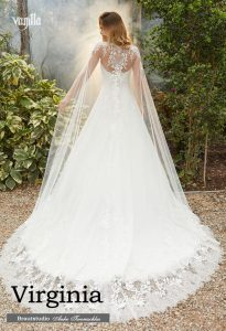 Hochzeitskleid Virginia