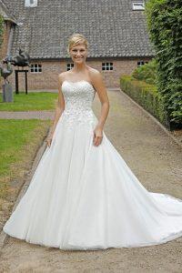 Hochzeitskleid Xabi