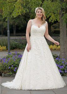 Hochzeitskleid Xanilou