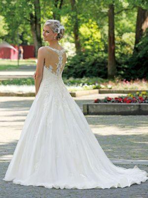 Hochzeitskleid Xaveria