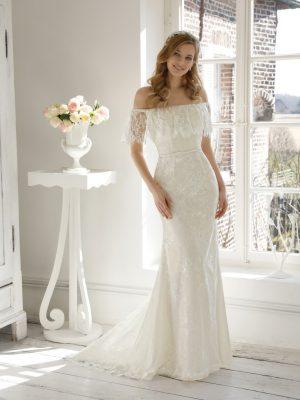 Hochzeitskleid Xenio