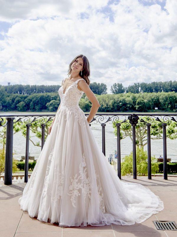 Hochzeitskleid Laiza