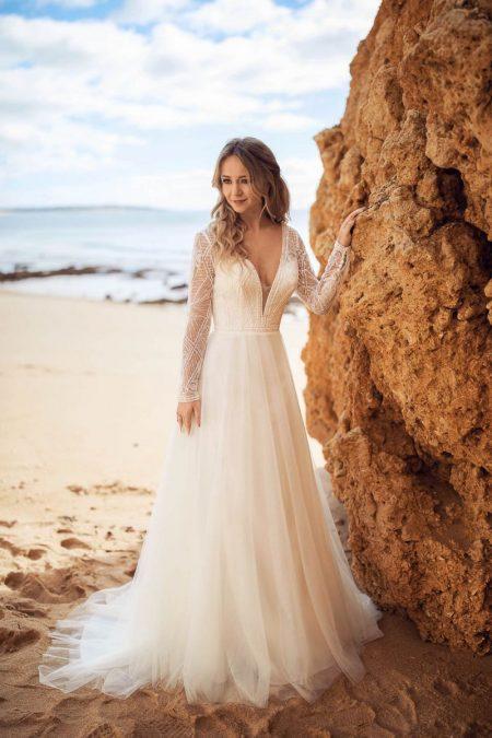 Hochzeitskleid Tiffene