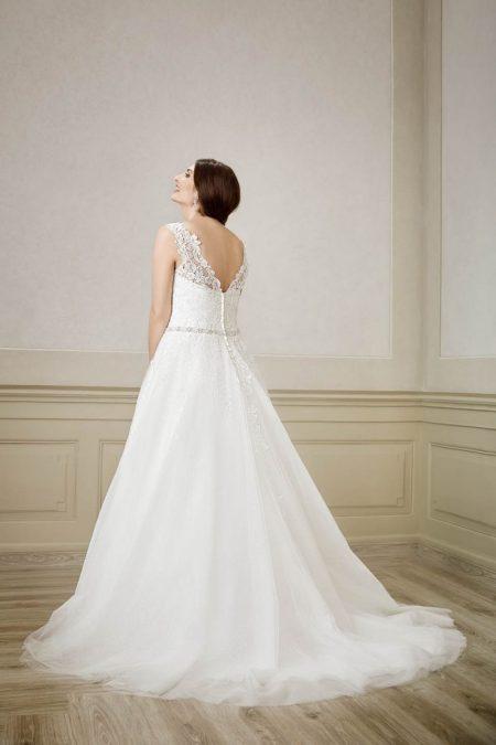 Brautkleid Tuchera