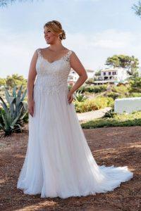Hochzeitskleid 2020