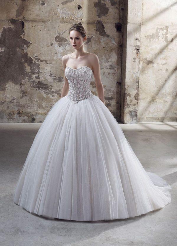 Hochzeitskleid Sabienne