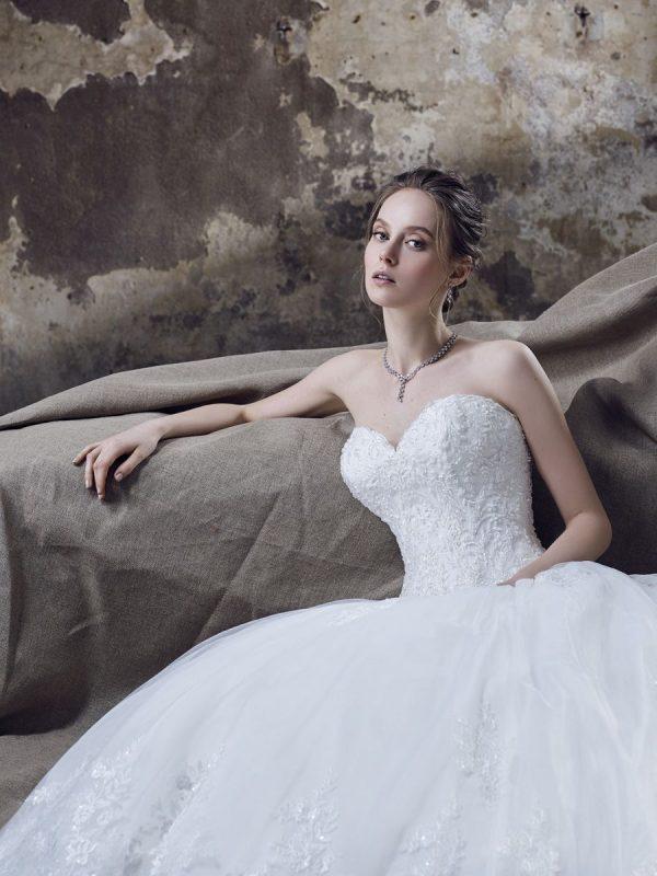 Hochzeitskleid Sabriye