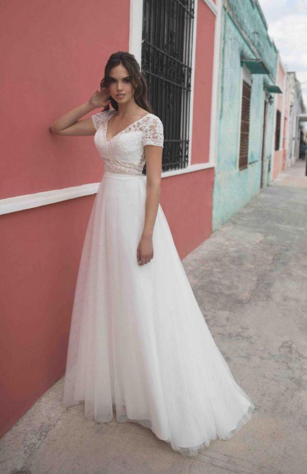 Brautkleidtrends