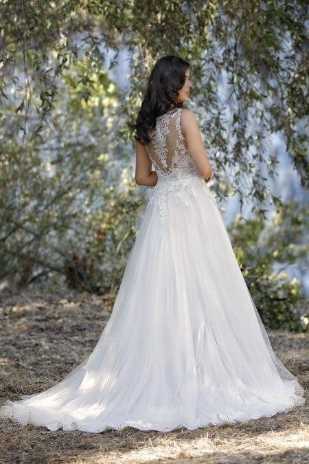 Hochzeitskleid Xamra