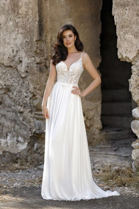 Hochzeitskleid Xanet