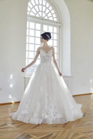 Prinzessinenkleid Laurelia