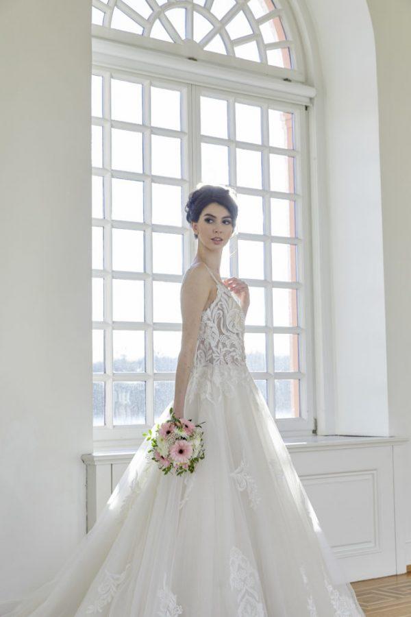 Hochzeitskleid Laurelia