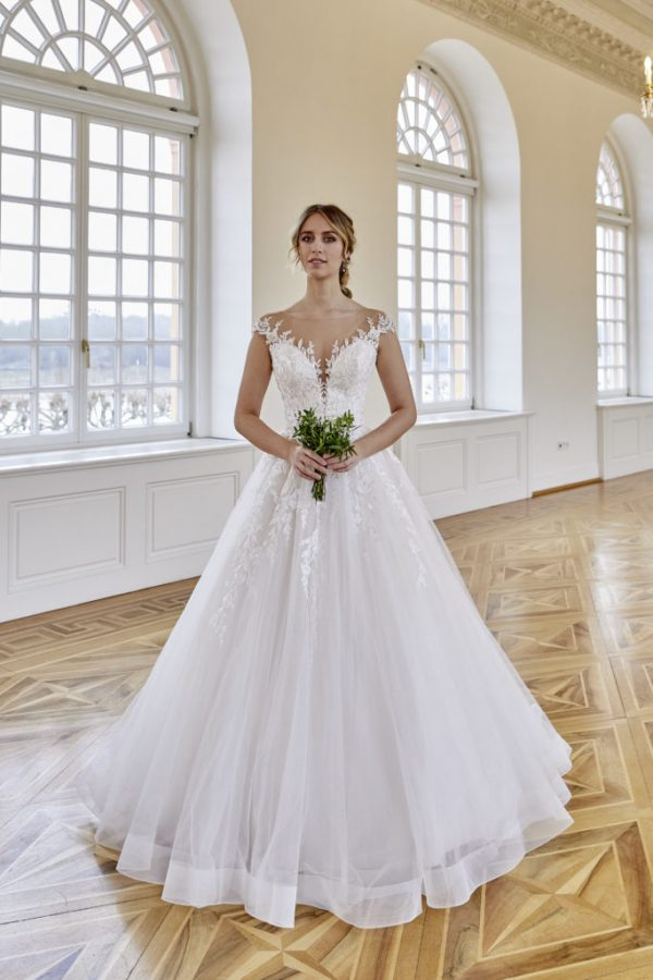 Traumkleid Layona