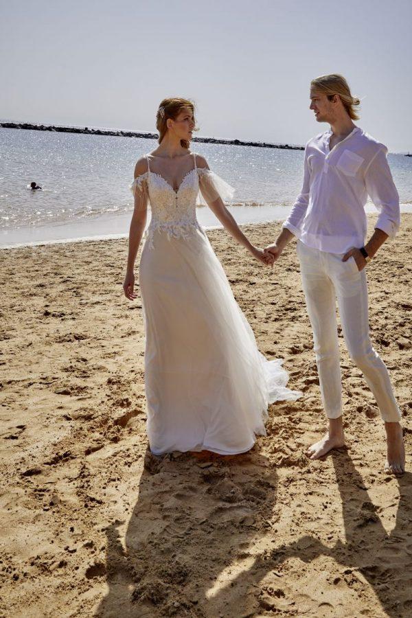 Hochzeitskleid Lanisha