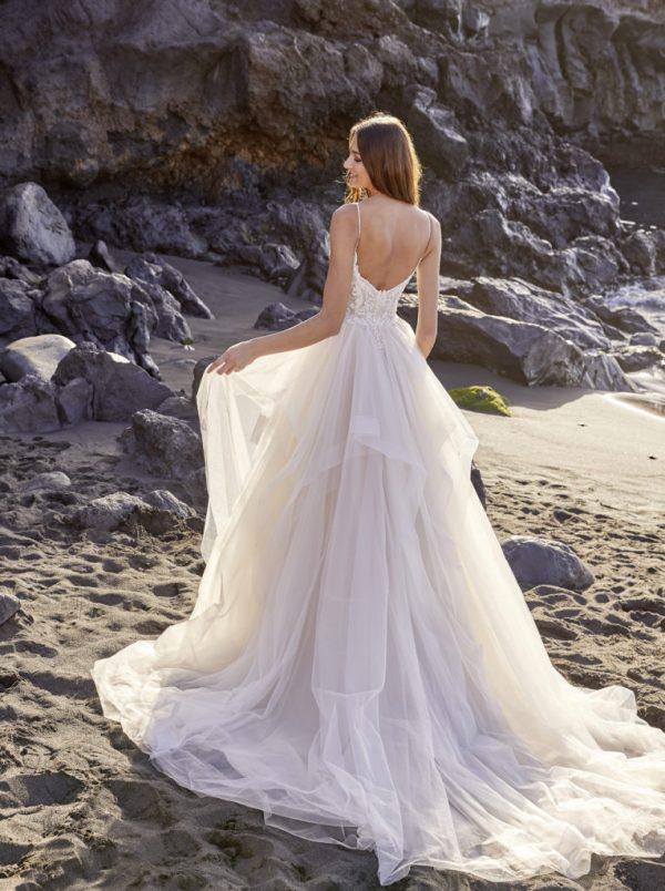 Hochzeitskleid Latika