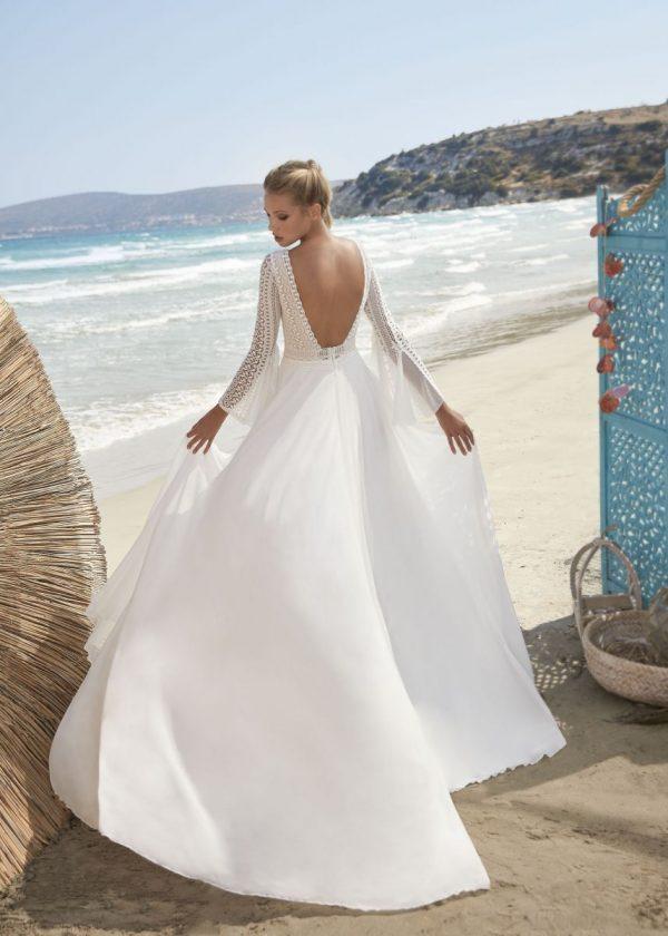 Hochzeitskleid Haletta