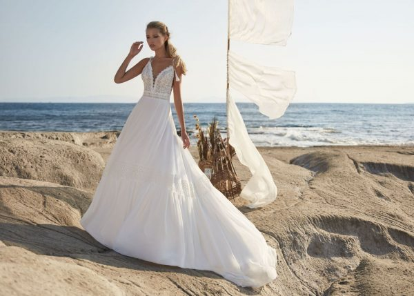 Brautkleid Vendres