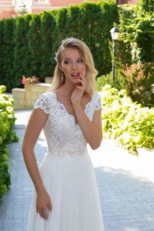 Hochzeitskleid Phillina