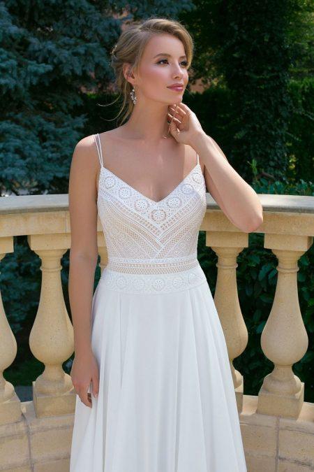 Hochzeitskleid Pagona