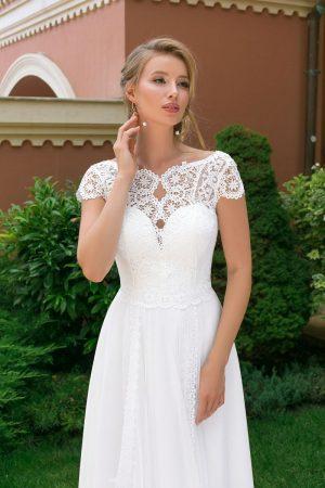Hochzeitskleid Pheobe