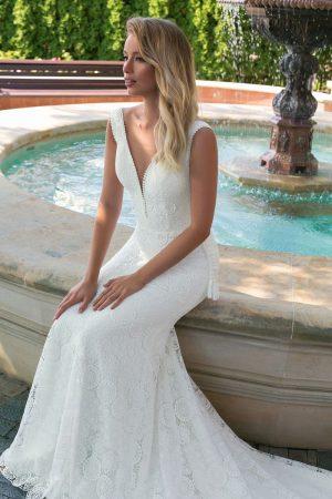 Hochzeitskleid Palja