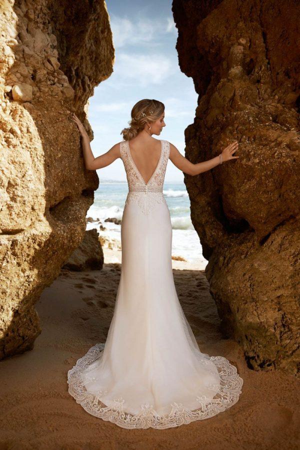 Hochzeitskleid Trixibelle