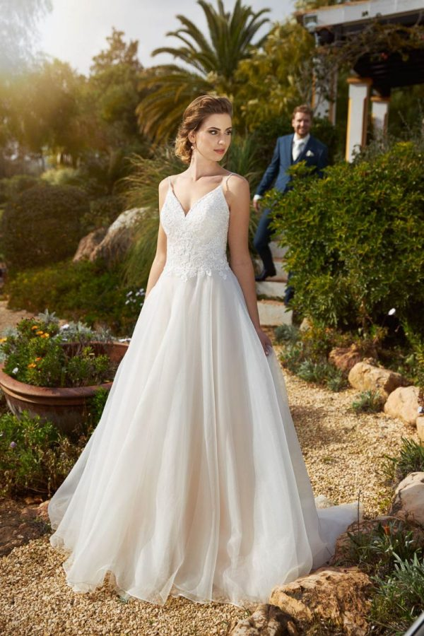 Hochzeitskleid Tulay