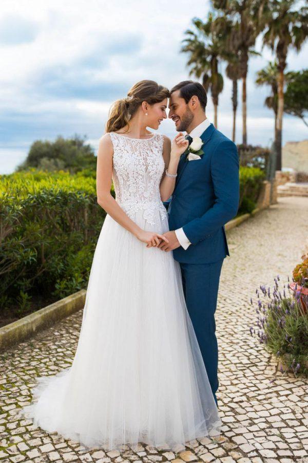 Hochzeitskleid Twila