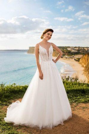 Hochzeitskleid Twenette