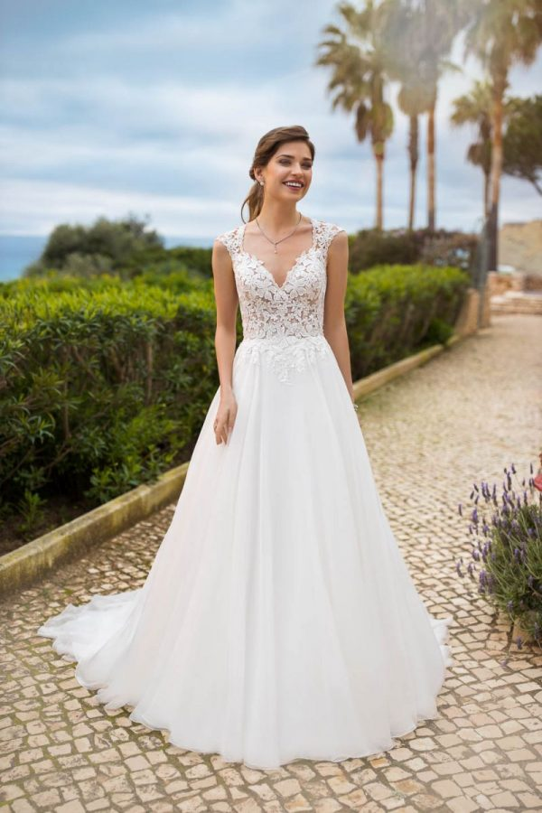 Kleid Trishanna