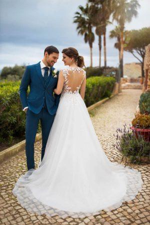 Hochzeitskleid Trishanna