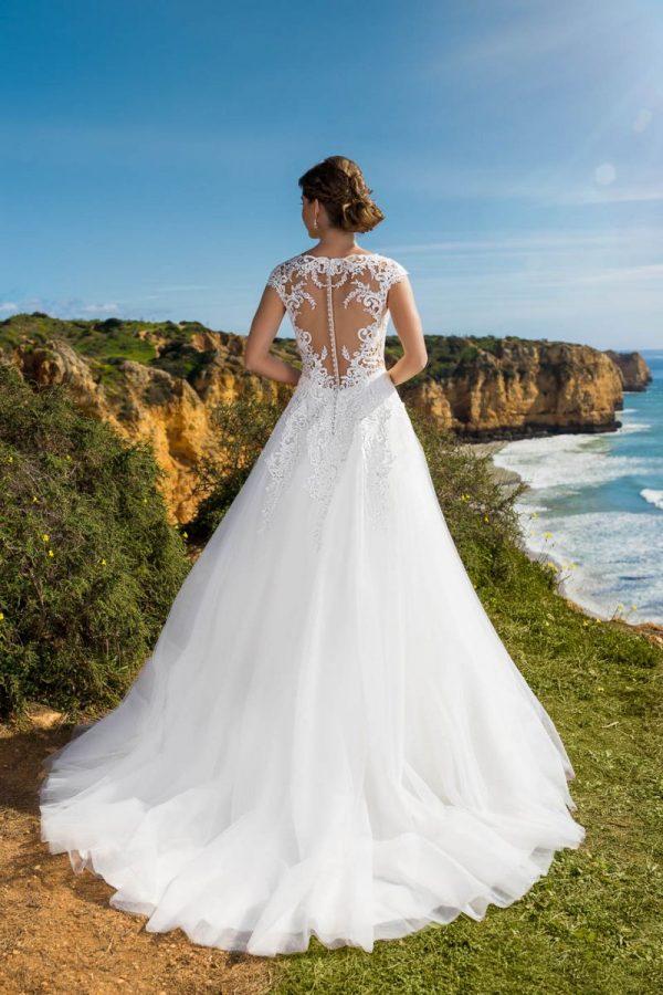 Kleid Trilisa