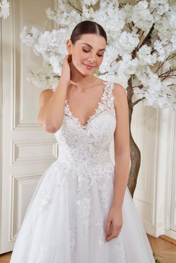 Hochzeitskleid Surita