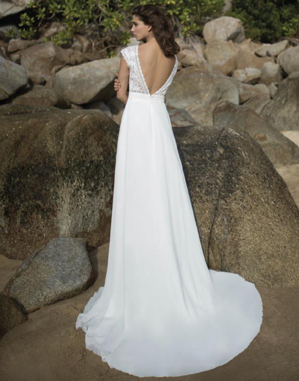 Hochzeitskleid Sylta