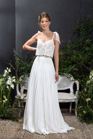 Hochzeitskleid Orlenda