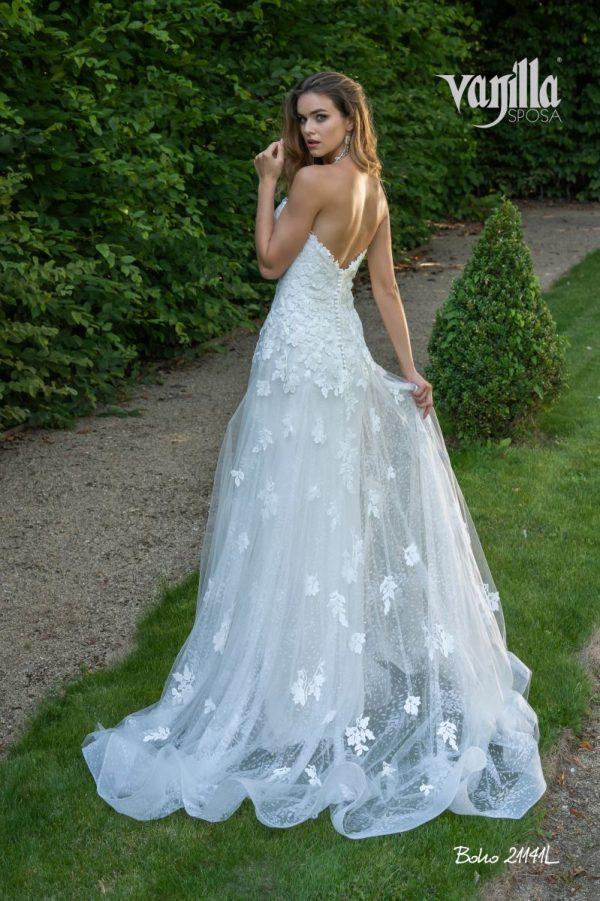Hochzeitskleid Vanay