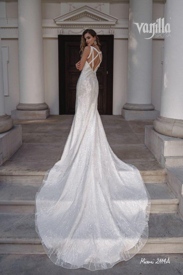 Hochzeitskleid Viosa