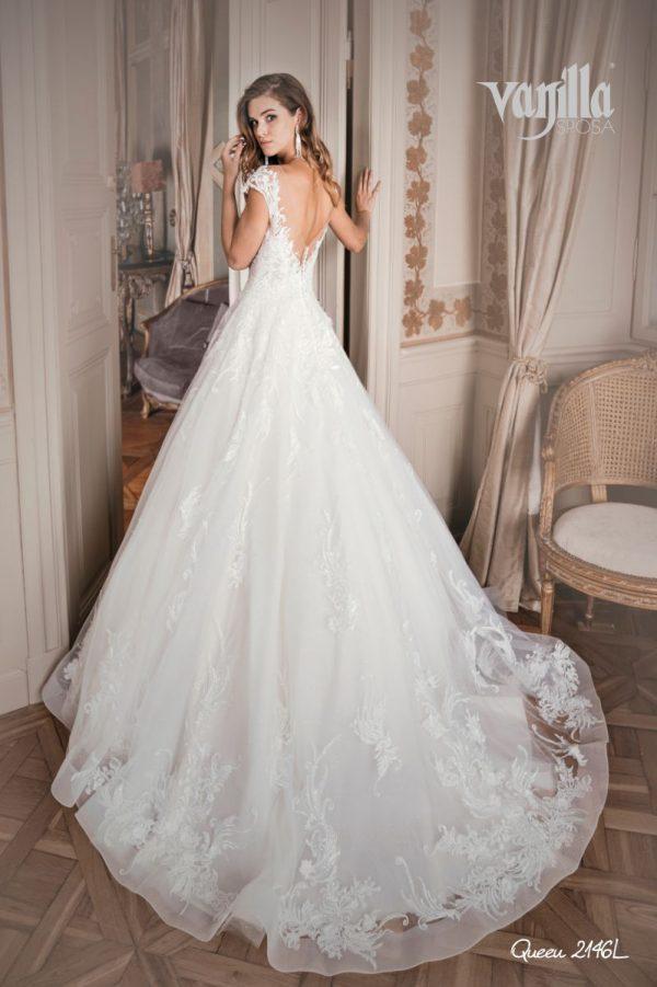 Hochzeitskleid Vivika